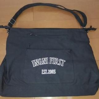 イングファースト(INGNI First)のイングファースト 福袋のバッグ(中身なし)(ショップ袋)