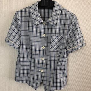 ジョア(Joie (ファッション))の事務服 11号 オーバーブラウス&スカート(セット/コーデ)
