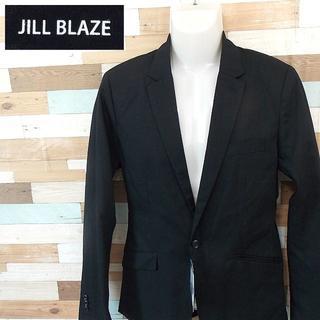 アメリカンラグシー(AMERICAN RAG CIE)の【JILL BLAZE】 美品 タグ付き アメリカンラグシー ブラックジャケット(テーラードジャケット)