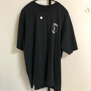 アフターベース(AFTERBASE)のwasted youth black peace tee  新品(Tシャツ/カットソー(半袖/袖なし))