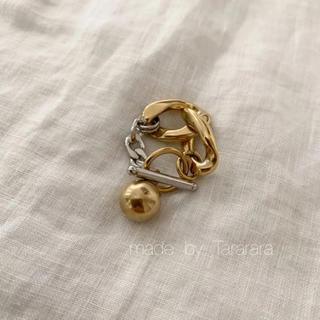 ●handmade  ring● 1点もの(リング)