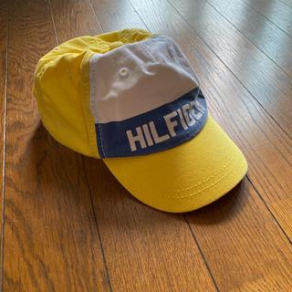 トミーヒルフィガー(TOMMY HILFIGER)のTOMMY HILFIGER/トミーヒルフィガー キャップ(帽子)