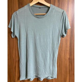 エディットフォールル(EDIT.FOR LULU)のbaserange  TEE SHIRT-BAMBOO  Tシャツ ベースレンジ(Tシャツ(半袖/袖なし))