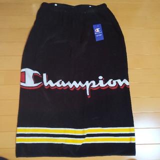 チャンピオン(Champion)の【新品】Champion巻タオル(タオル/バス用品)