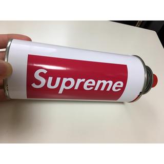 シュプリーム(Supreme)の新品ハンドメイド CB缶カバー マグネットシート キャンプ用品(ストーブ/コンロ)