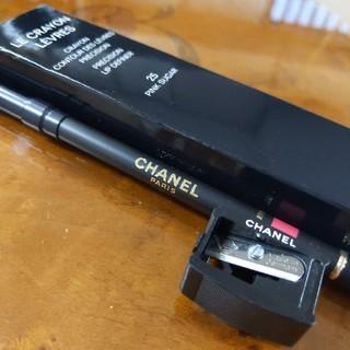 シャネル(CHANEL)の新品未使用 CHANEL リップクレヨン(リップライナー)