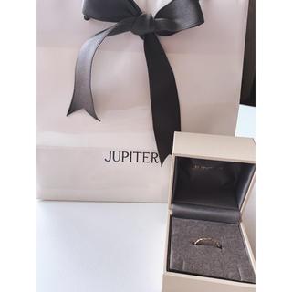 ジュピターゴールドレーベル(jupiter GOLD LABEL)のJUPITER  ファッションリング(リング(指輪))