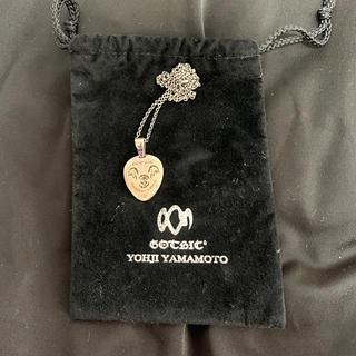 ヨウジヤマモト(Yohji Yamamoto)のゴシック ヨウジヤマモト(ネックレス)