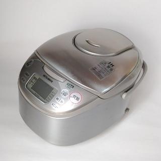 ミツビシ(三菱)のIH 炊飯器 5.5合炊き MITSUBISHI(炊飯器)