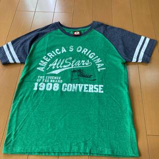 コンバース(CONVERSE)のコンバースTシャツ150(その他)