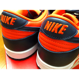 "ナイキ(NIKE)のNIKE DUNK LOW SP ""CHAMP COLORS"" 27cm(スニーカー)"