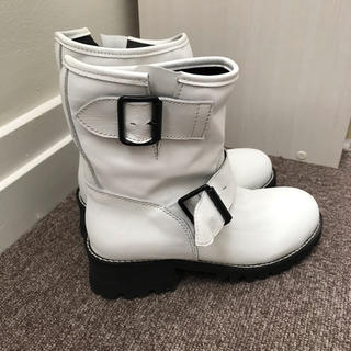 アウラアイラ(AULA AILA)の未使用品♡定価28000円♡アウラアイラブーツ(ブーツ)