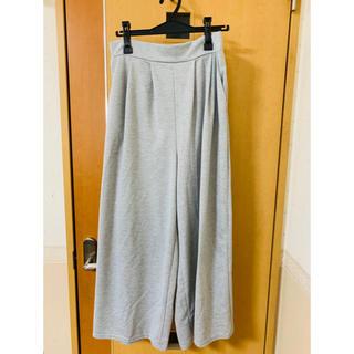 レディース キュロットスカート 3L(キュロット)