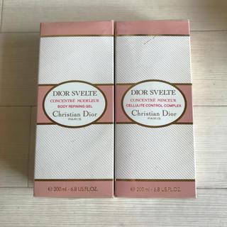 クリスチャンディオール(Christian Dior)のクリスチャンディオールスベルト 2セット(その他)