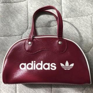アディダス(adidas)のアディダス ミニボストン バッグ (ハンドバッグ)