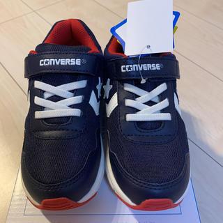 CONVERSE - コンバース スニーカー 18cm