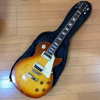 エピフォン(Epiphone)のBusker's バスカーズギター,ヘッドホン,VOX amplug セット(エレキギター)