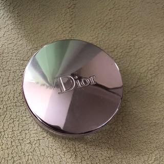 ディオール(Dior)のディオール 空ケースのみ(その他)