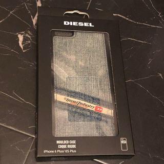 ディーゼル(DIESEL)のDIESEL・ディーゼル■iPhone6 Plus 6s Plus ケース(iPhoneケース)
