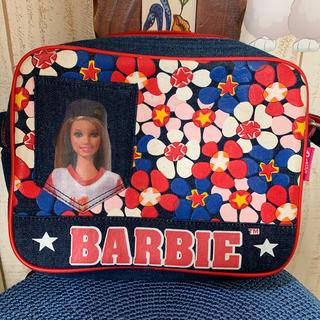 バービー(Barbie)のBarbie ショルダーバック(ショルダーバッグ)