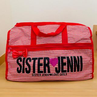 ジェニー スポーツバッグ