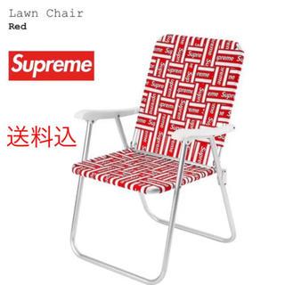 シュプリーム(Supreme)の【Supreme】20ss Week12 Lawn Chair(折り畳みイス)