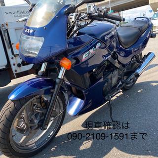 カワサキ(カワサキ)のEX4.400.車検R3.8月(車体)
