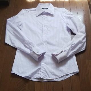 グッチ(Gucci)のGUCCIグッチ メンズシャツ カフスボタン付き (シャツ)