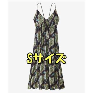 パタゴニア(patagonia)のPataloha ドレス レディース S 新品(ロングワンピース/マキシワンピース)