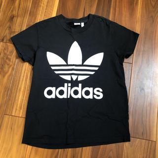 オリジナル(Original)のadidas originals ビッグサイズ トレフォイル 半袖Tシャツ(Tシャツ(半袖/袖なし))