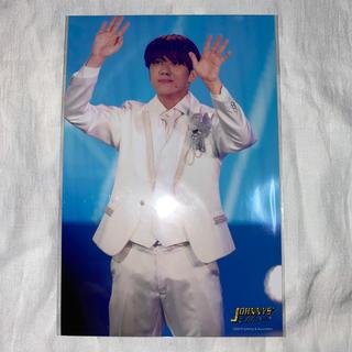 ジャニーズ(Johnny's)のJohnny's ISLAND 佐々木大光 ステージフォト No.80(アイドルグッズ)