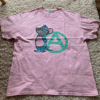 KIDILL  Tシャツ(Tシャツ/カットソー(半袖/袖なし))