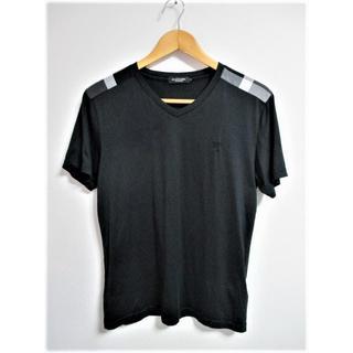 ブラックレーベルクレストブリッジ(BLACK LABEL CRESTBRIDGE)の☆ブラックレーベル・クレストブリッジ Tシャツ 半袖/メンズ/M(Tシャツ/カットソー(半袖/袖なし))