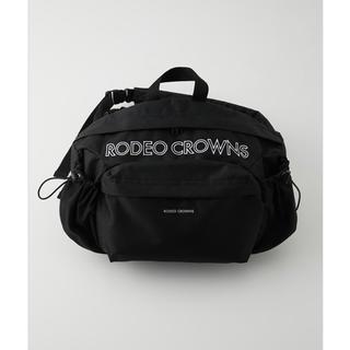 ロデオクラウンズワイドボウル(RODEO CROWNS WIDE BOWL)のロデオ★ Random 2WAY BAG(ショルダーバッグ)