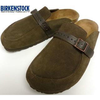 ビルケンシュトック(BIRKENSTOCK)のBIRKENSTOCK ビルケンシュトック コンフォートサンダル 24cm(サンダル)