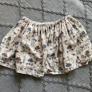 キャラメルベビー&チャイルド(Caramel baby&child )のキャラメルベビー スカート(スカート)