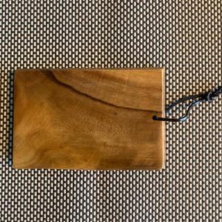 フォグリネンワーク(fog linen work)のfog linen work  フォグ アカシア カッティングボード(テーブル用品)