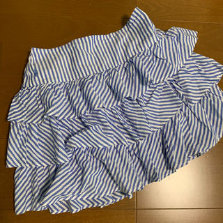 Ralph Lauren - ラルフローレン キッズ スカート 150