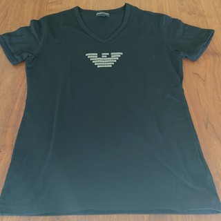 エンポリオアルマーニ(Emporio Armani)のエンポリオ・アルマーニTシャツ(メンズ)(Tシャツ/カットソー(半袖/袖なし))