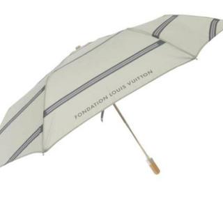 ルイヴィトン(LOUIS VUITTON)の笑う子様専用【新品】ルイヴィトン 折り畳み傘(傘)