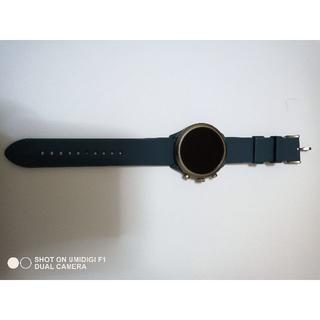 フォッシル(FOSSIL)の超特価 FOSSILスマートウォッチ FTW4021 (腕時計(デジタル))