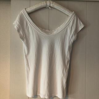 エムエムシックス(MM6)のマルタンマルジェラ マルジェラシックス(Tシャツ(半袖/袖なし))