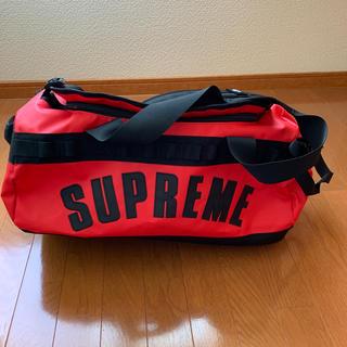 シュプリーム(Supreme)のSupreme×THE NORTH FACE ボストンバッグ(バッグパック/リュック)