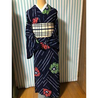 小糸屋コレクション 有松鳴海絞り浴衣(浴衣)