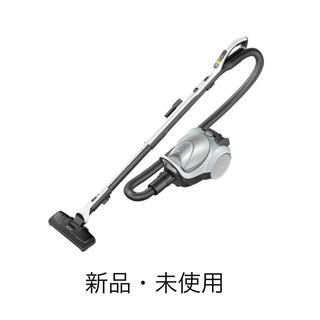 ミツビシデンキ(三菱電機)のBe-Kシリーズ 紙パック式掃除機(ダークシルバー) TC-FM2X-S(掃除機)