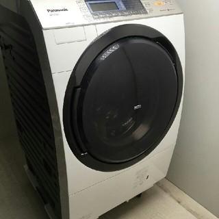 052 ドラム洗濯機 NA-VX850SL 設置オプショ付き