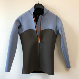 ロンハーマン(Ron Herman)の新品タグ付 Seea◆Rincon Zip Jacket - Mサイズ(サーフィン)