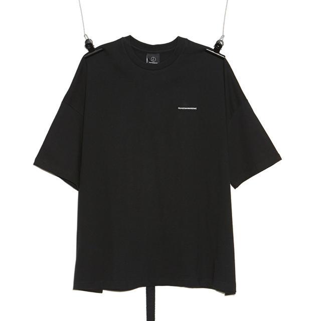PEACEMINUSONE(ピースマイナスワン)のpeaceminusone メンズのトップス(Tシャツ/カットソー(七分/長袖))の商品写真