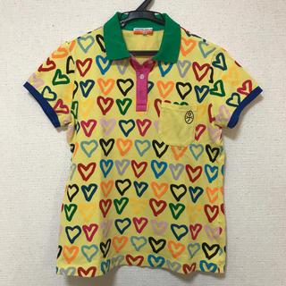 カステルバジャック(CASTELBAJAC)の♡よっしー様専用⭐️パジャツクポロシャツとタオル(ポロシャツ)