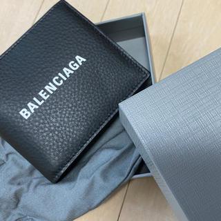 バレンシアガ(Balenciaga)のBALENCIAGA財布(折り財布)